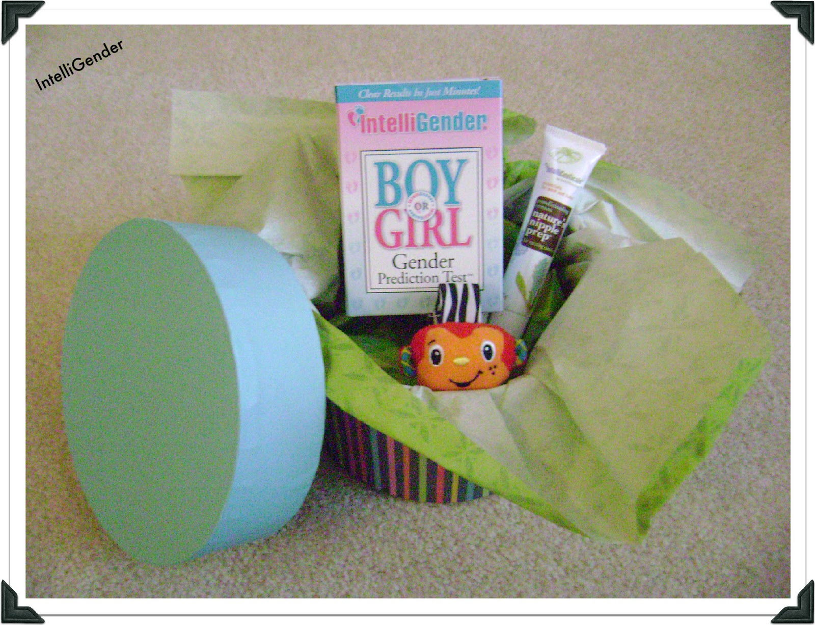 alwaysaroundboysgiveaway What a great prize if you're pregnant, know someone who is pregnant or if ...