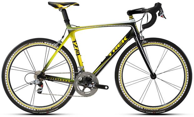 bike maker, Trek
