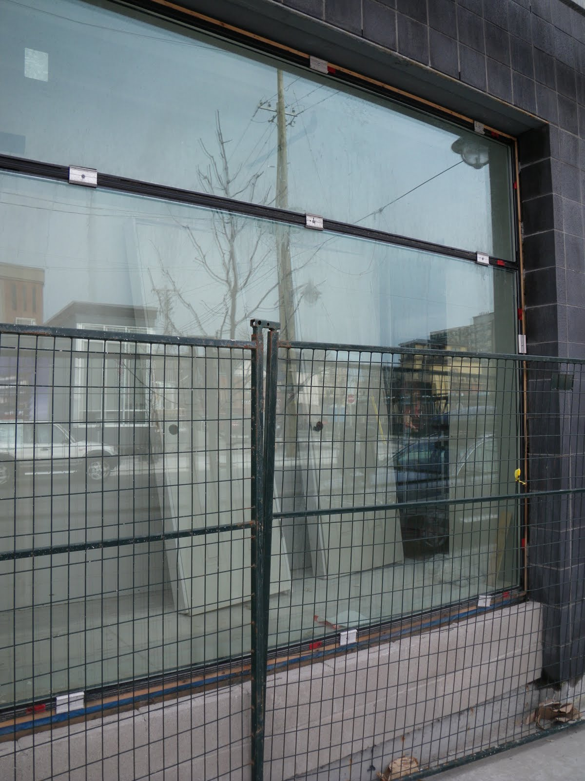 Images of Centretown: May 2010