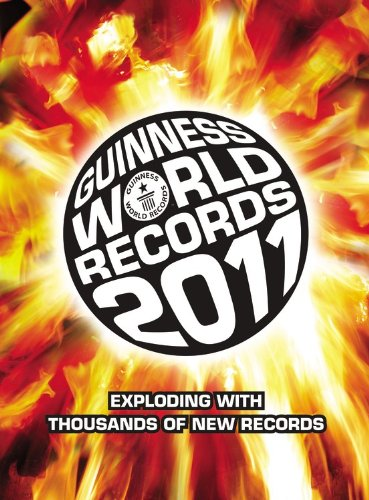 guinness book of records. The 2011 Guinness Book of