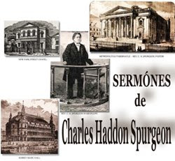 CHARLES H. SPURGEON (LA VIEJA HISTORIA)