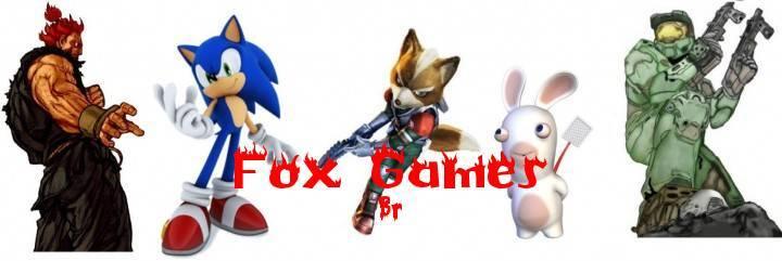 Fox games brasil