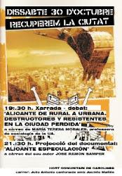 Ateneu Llibertari L'Escletxa