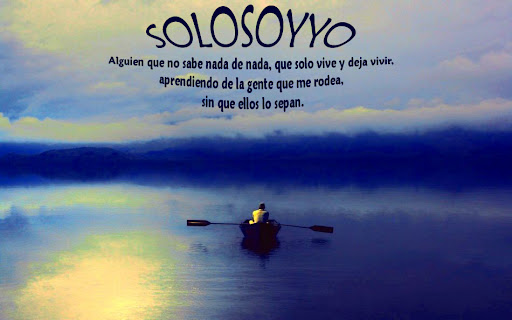 SOLOSOYYO
