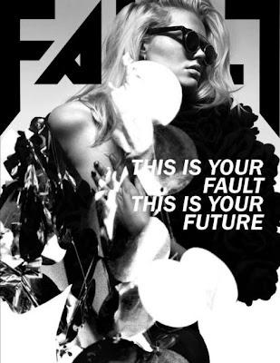 konrad wyrebek, fault magazine