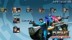 free official psp themes