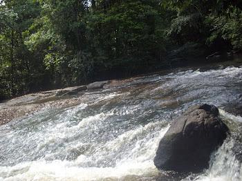 Cachoeira do Fernando