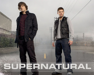 supernatural tv season5 2 Watch Supernatural Season 1   9 Online Episode