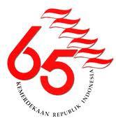 selamat hut ri, selamat hut ri ke 65, kemerdekaan indonesia, hari kemerdekaan indonesia ke-65