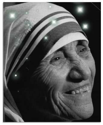 Madre Teresa de Calcuta  La Persona Que Admiro Mucho