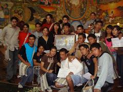 PRIMERA PROMOCION  CADECA 2009