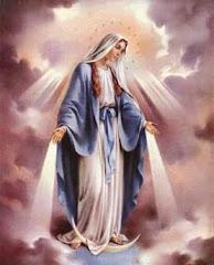 Dios te Salve Reina y Madre Estudio Bíblico de María