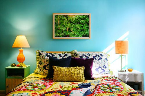 Hippie Apartment Decorating Ideas