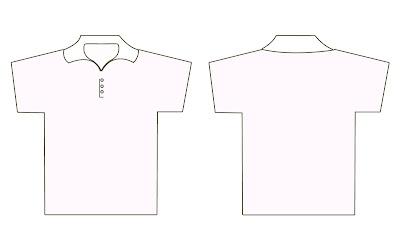 Cd0901 2 creative humans shares t shirt design for Collar shirt design template