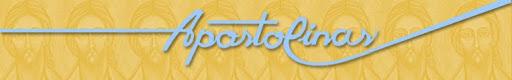 Blog Apostolinas