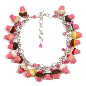 Silver Charm Bracelets