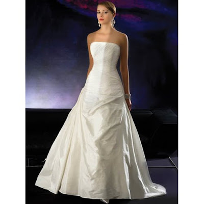 Demetrios wedding dresses