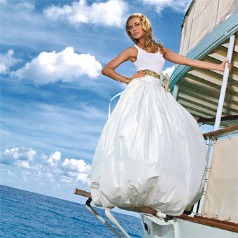 Summer Wedding Dresses For The Beach