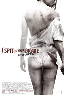 I Spit on Your Grave (2010) Watch Online