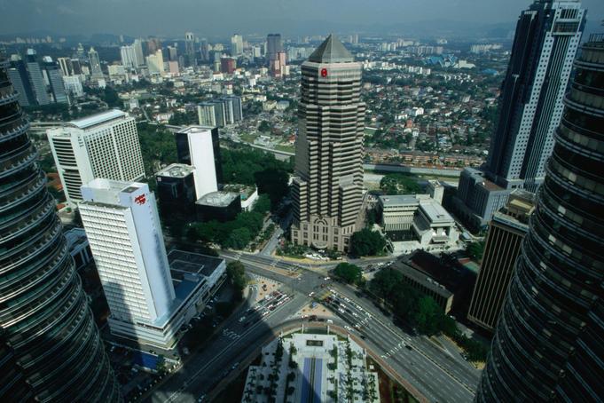 Kuala Lumpur Malaysia - Truly Asia - Mommy QueenElizabeth