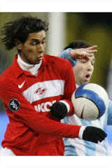Spartak vs Marsella (Copa UEFA)