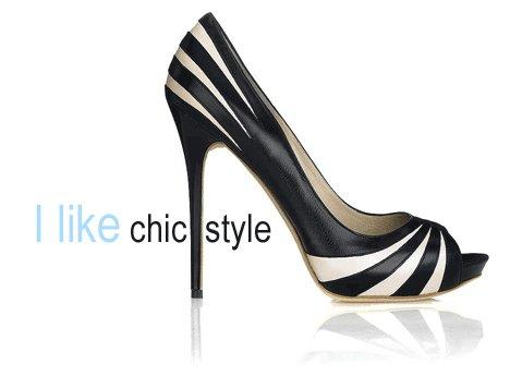 I like Chic Style