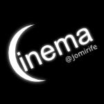 Jomirife Cinema Logo