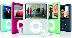 STLMedia Partner/Apple iPod