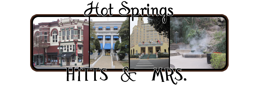 Hot Springs Hitts and Mrs