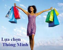 LỰA CHỌN THÔNG MINH