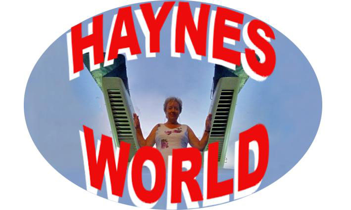 HAYNES WORLD