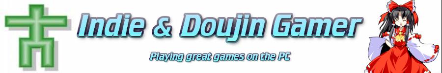 Indie & Doujin Gamer