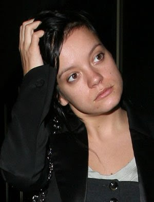 Lily Allen new series commissioned