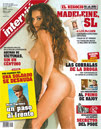 Pilar Pacheco naked cover girl
