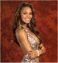 Crystle Stewart Miss USA