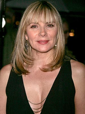 Kim Cattrall Sex and the City money