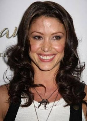 Shannon Elizabeth. It's birthday time for Dancing with the Stars ...