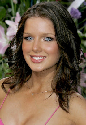 Helen Flanagan happiness