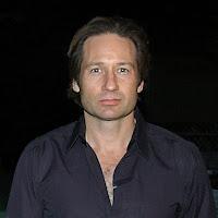 David Duchovny sex addiction