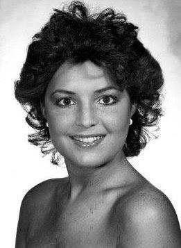Miss Wasilla 1984