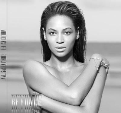 Beyonce - Sasha Fierce