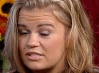 Kerry Katona slurred on This Morning show