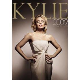 Kylie Minogue calendar