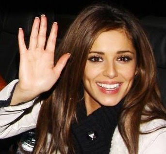 Cheryl Cole winning X Factor mentor