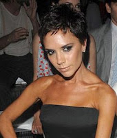 Victoria Beckham for X Factor