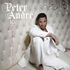 Peter Andre Revelation