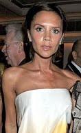 Victoria Beckham skinny