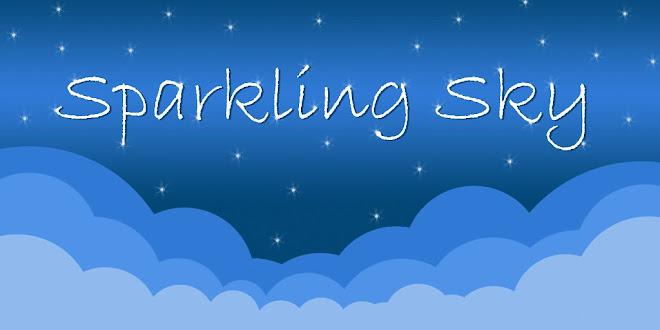 Sparkling Sky