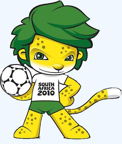 Jugadores destacados Mundial de Futbol Sudafrica 2010