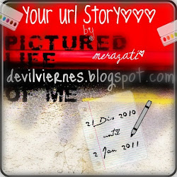 Your URL story